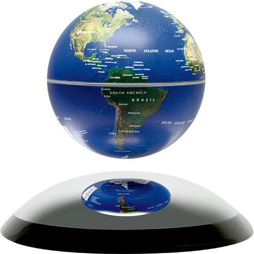 antygrawitacyjny globus