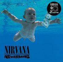 Płyta Nirvany: Nevermind