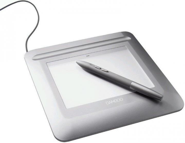 Tablet Wacom Bamboo One