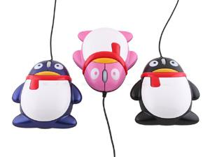 Pingwinia Myszka ;-)