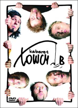DVD Łowcy.B