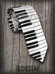 krawat pianino
