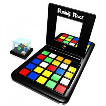 Wyścig Rubika