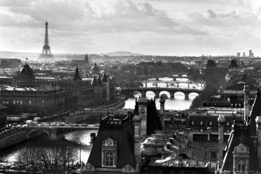 PARIS france, Paryż, plakat