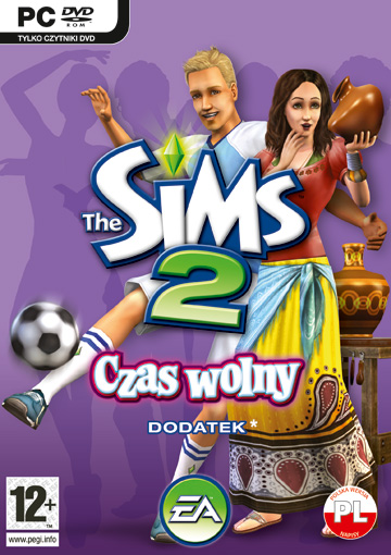 Sims 2 Czas Wolny