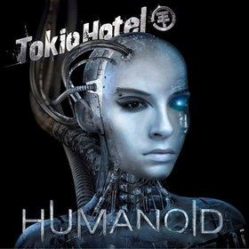 Humanoid [Edycja Niemiecka CD+DVD]