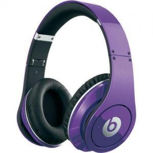 Słuchawki studyjne Monster Beats by Dr. Dre 115 dB