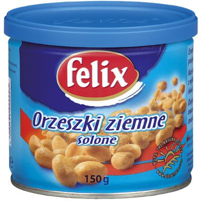 orzeszki ziemne:)