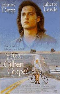 Co gryzie Gilberta Grape'a?