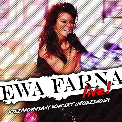 Ewa Farna - Live