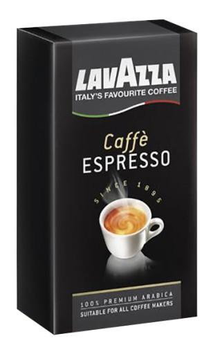 Kawa mielona Lavazza Espresso