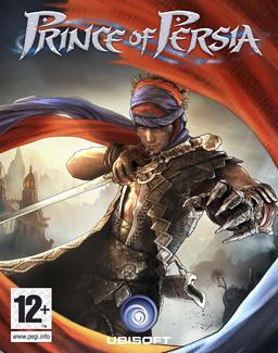 Prince of Persia (NOWA!!!) [PC]