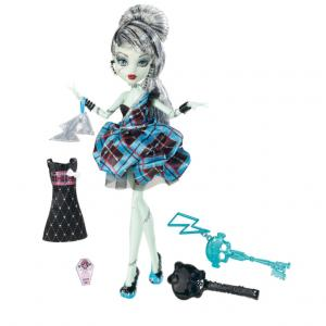 monster high lalka frankie sweet 1600