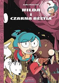 Hilda Folk - 4 - Hilda i Czarna Bestia