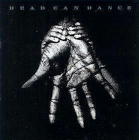 Dead Can Dance - Into The Labirynth