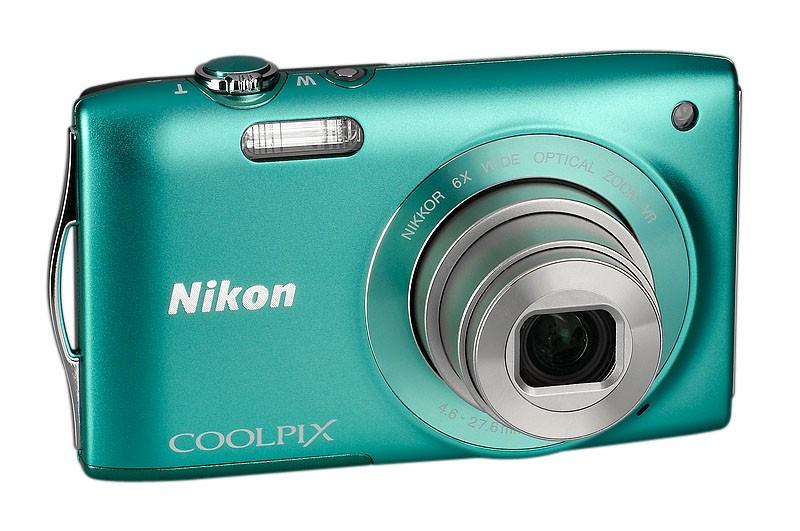 Nikon coolpix s33000
