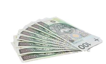 pieniądze   1000zł