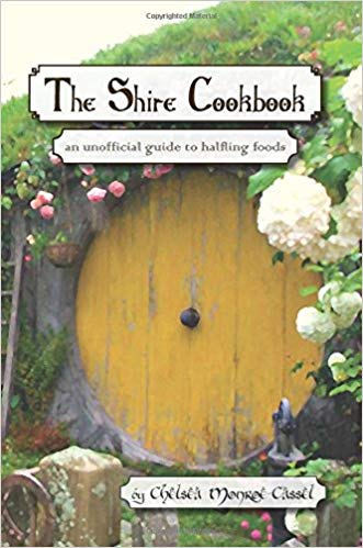 The Shire Cookbook - An Unofficial Guide to Halfling Foods