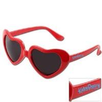 Okulary 'serduszka' Katy Perry :)