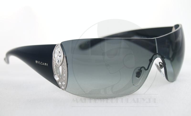 Markowe okulary