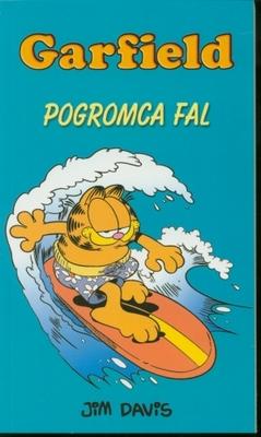 Garfield Pogromca fal