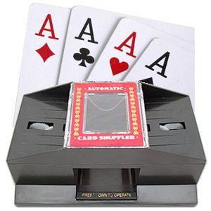 Maszynka do Tasowania Kart