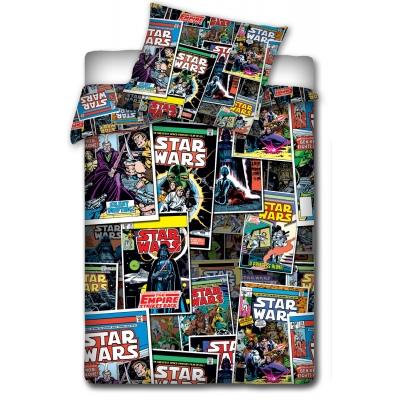 Star Wars - pościel