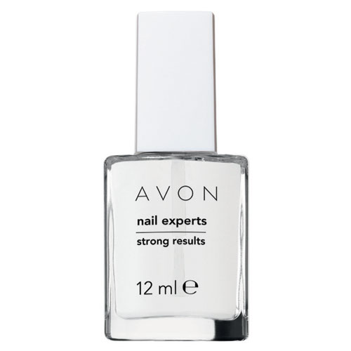 Avon nail experts - odżywka strong results