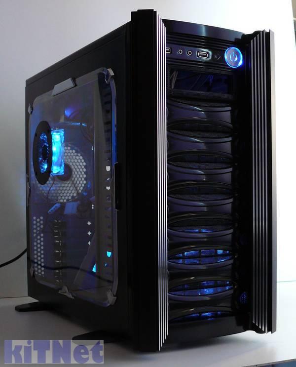 ATHLON 64 X2 6000 4 GB 800MHZ 500GB