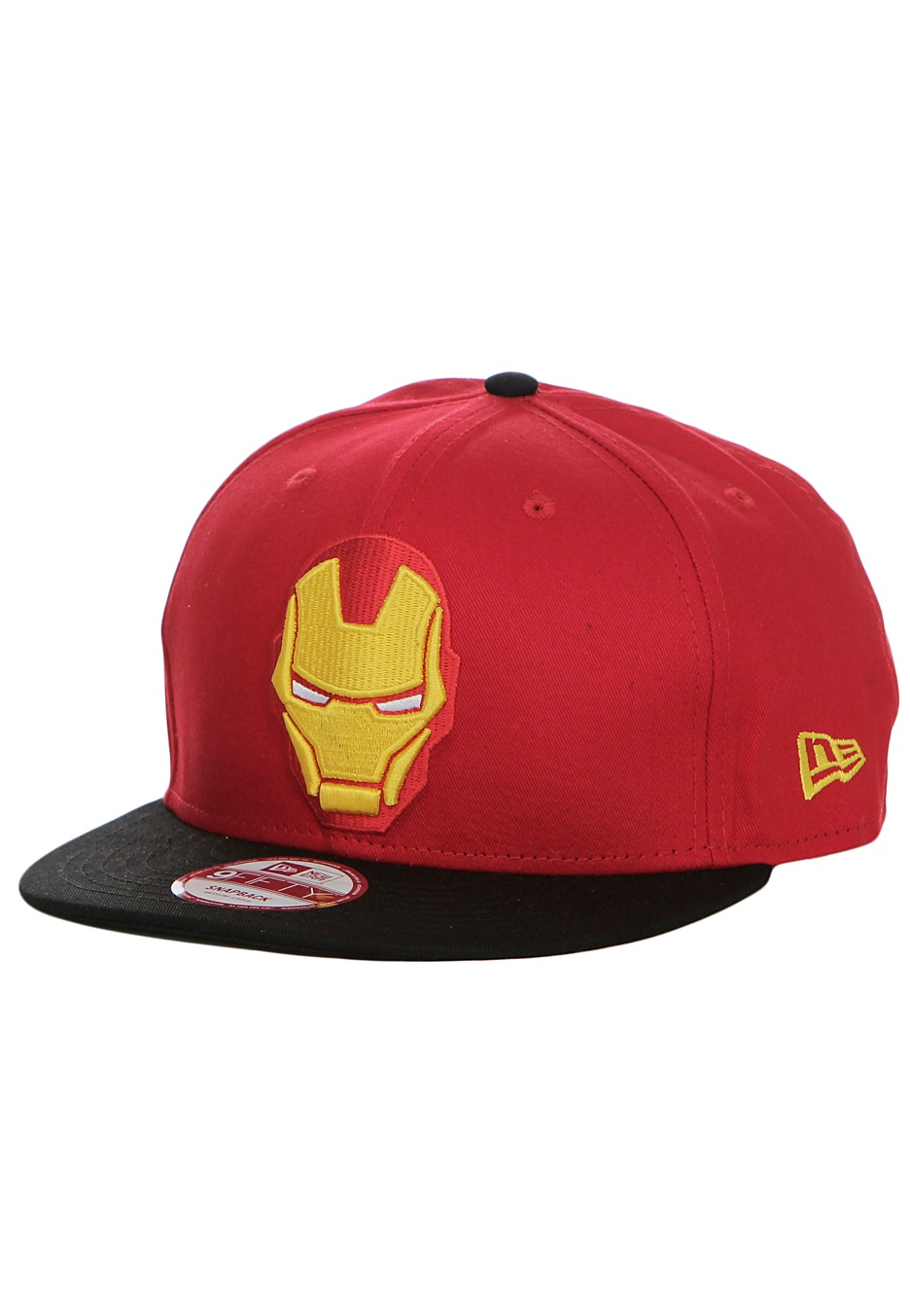 Iron Man New Era cap