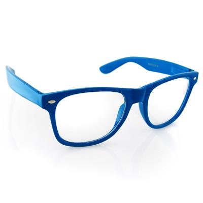 trzecie okularki niebieskie ;3
