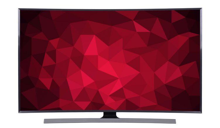 Przewaga telewizorów OLED na zwykłymi LEDami