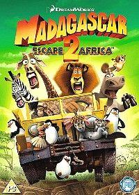 Film ,, Madagaskar 2''