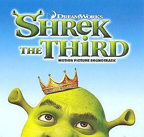 Shrek The Third (Shrek 3) [Jewelcase]