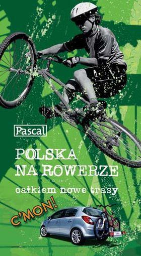 Polska na rowerze