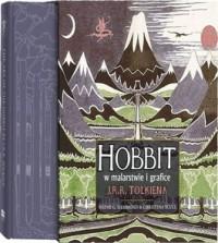 Hobbit w malarstwie i grafice J. R. R. Tolkiena