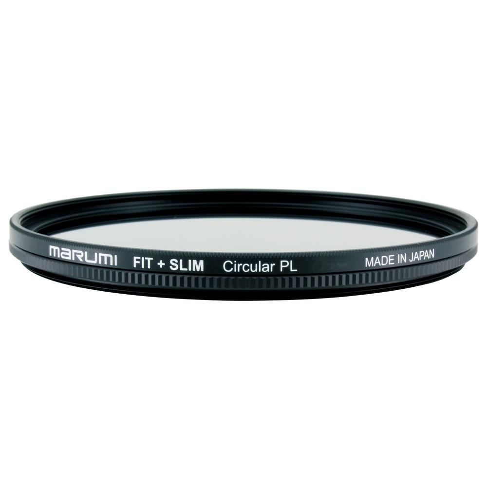 MARUMI Fit + Slim Filtr fotograficzny Circular PL 67mm