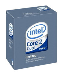 Procesor Intel Core2 Quad Q8200 2,33 GHz (S775/45nm) BOX
