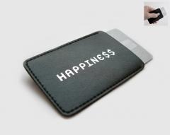 Etiu Szczęścia - Etui na karty kredytowe