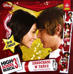 HIGH SCHOOL MUSICAL 3 – ZAKOCHANI W TAŃCU