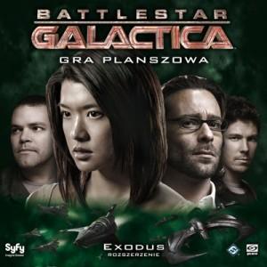 Battlestar Galactica: Exodus (wersja PL)
