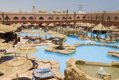 wakscje w egipcie