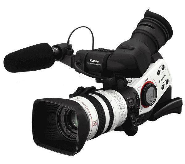 Kamera cannon