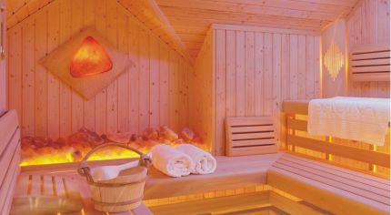 Karnet na saune