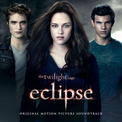 Eclipse The Twilight Saga (De Luxe)