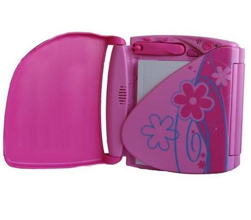 pamiętnik Girl Tech