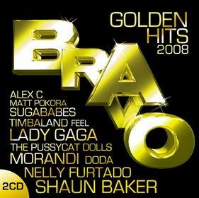 golden brawo hits 2008