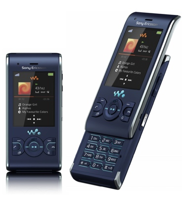 Sony Ericson w595