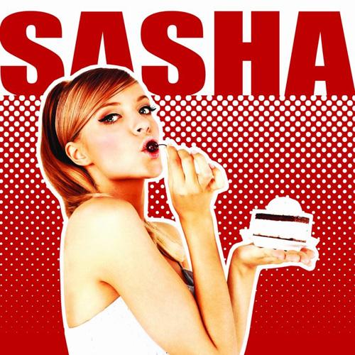 Sasha Strunin - Sasha
