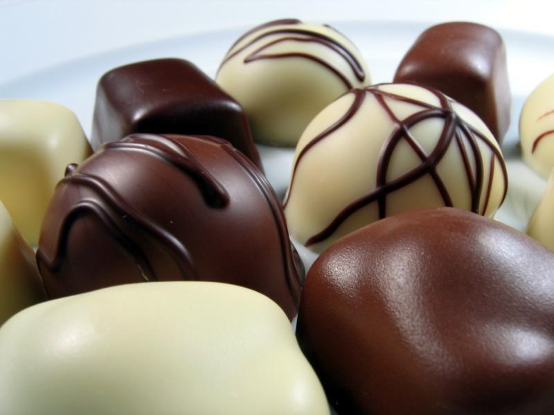 słodkości^^